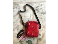 Supreme sling bag BNEw