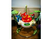 Fisher-Price Jungle Jumperoo