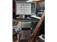 Dell Inspiron 530 Desk Top