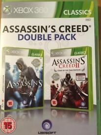 Assassins Creed + II