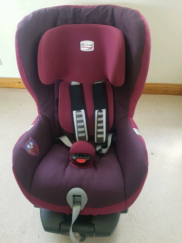 Römer Safefix Plus 9 18kg car seatin Dromore, County DownGumtree - Excellent and safe car seat, used very few times. New arrival on its way so this must go! Also have City Mini baby jogger for sale