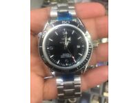 Mens Omega Watches heavy new & automatic