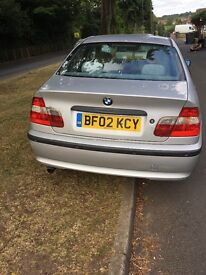 For sale BMW 318