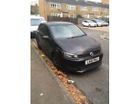 VW POLO S 1.2 ALL BLACK. Read description