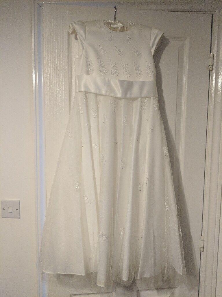 Bridesmaid dress age 8 pearce fionda debenhams in plymouth bridesmaid dress age 8 pearce fionda debenhams ombrellifo Image collections