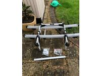 Thule G2 Elite RV/Caravan rear bike carrier