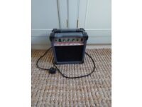 Small Electric Guitar Amp