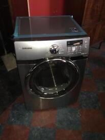 Samsung DV431aep Dryer