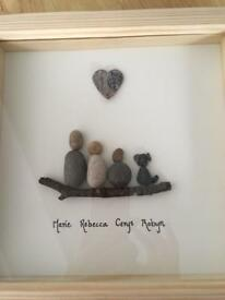 Pebble pictures