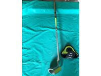 Kids Golf Clubs (7 iron and putter - age 9-11)