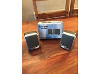 Mikomi CD290 Speakers