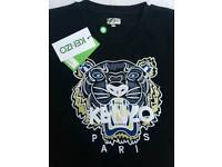 Kenzo Paris Jumpers Limited Quantity Available RRP £195