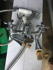 TELEPHONE BATH MIXER