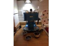 DeLonghi Expresso Coffee Machine
