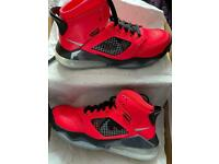 Air Jordan By Nike