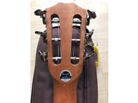 Enya EGL - 02 28 Inch Classical Head