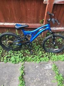"""Kids 20"""" Muddyfox Mountain Bike"""