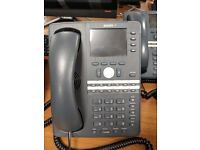 X16 Snom 760 & X6 Snom 765 Office Phones available all used and in very good condition. £60 each