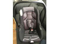BB Ride Child Car Seat