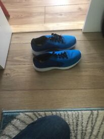 Brand new Nike trainers never been worn