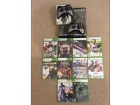 Limited Edition mw3 Xbox 360 slim bundle