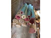 Free Carpet - suit gardener allotment weed suppressant