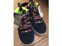 Brand new Next toddler boys shoe size 7