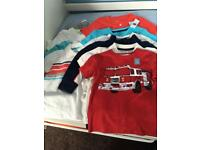 GAP boys bundle BNWT age 2 years