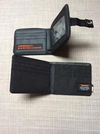 Superdry Wallets
