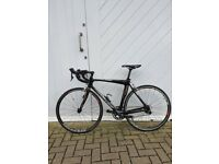 Carbon road bike 486