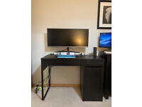 IKEA Micke Home Office Desk