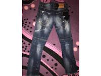 Mens Dsquared2 Jeans