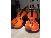 Children's violins