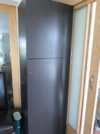 Ikea Tall Wenge Cupboard for shed/garage