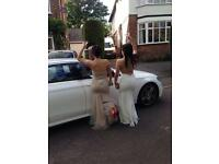 Prom Car Hire