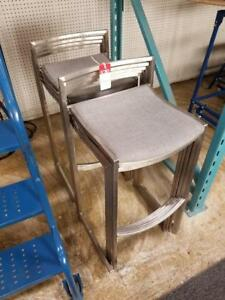 Set of 9 Bar Stools - Only $499!