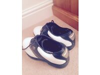 Donnay Junior Golf Shoes
