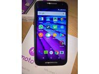 Moto G3 Mobile Phone (Unlocked)