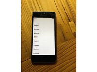 APPLE iPhone 5s - 32 GB, Space Grey - excellent condition - £200