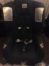Car seat x2