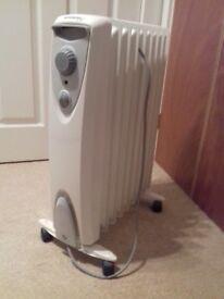 Dimplex Oil Free Heater