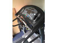 Vision Fitness T9700 Treadmill