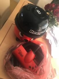 Henry Hoover for sale in mint condition