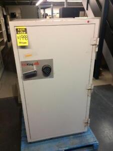 USED large Safe, Electronic Lock