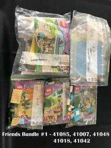 LEGO Friends Bundles
