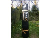 5ft punch bag boxing bag heavy