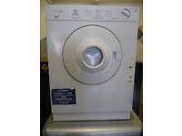 Indesit Compact 3 KG Tumble Dryer - Mini