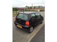 1998 SEAT AROSA 1.0L FOR SALE,