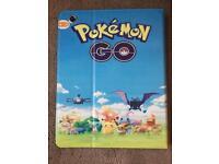 Pokemon go I Pad cover