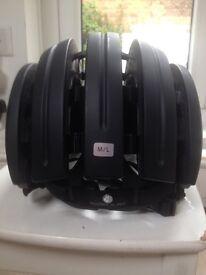 Brooks Foldable Helmet